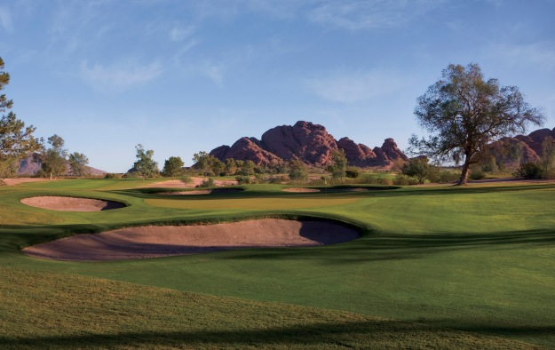 Papago Municipal Golf Course